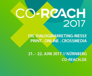 co reach programm 2017 seeding solution