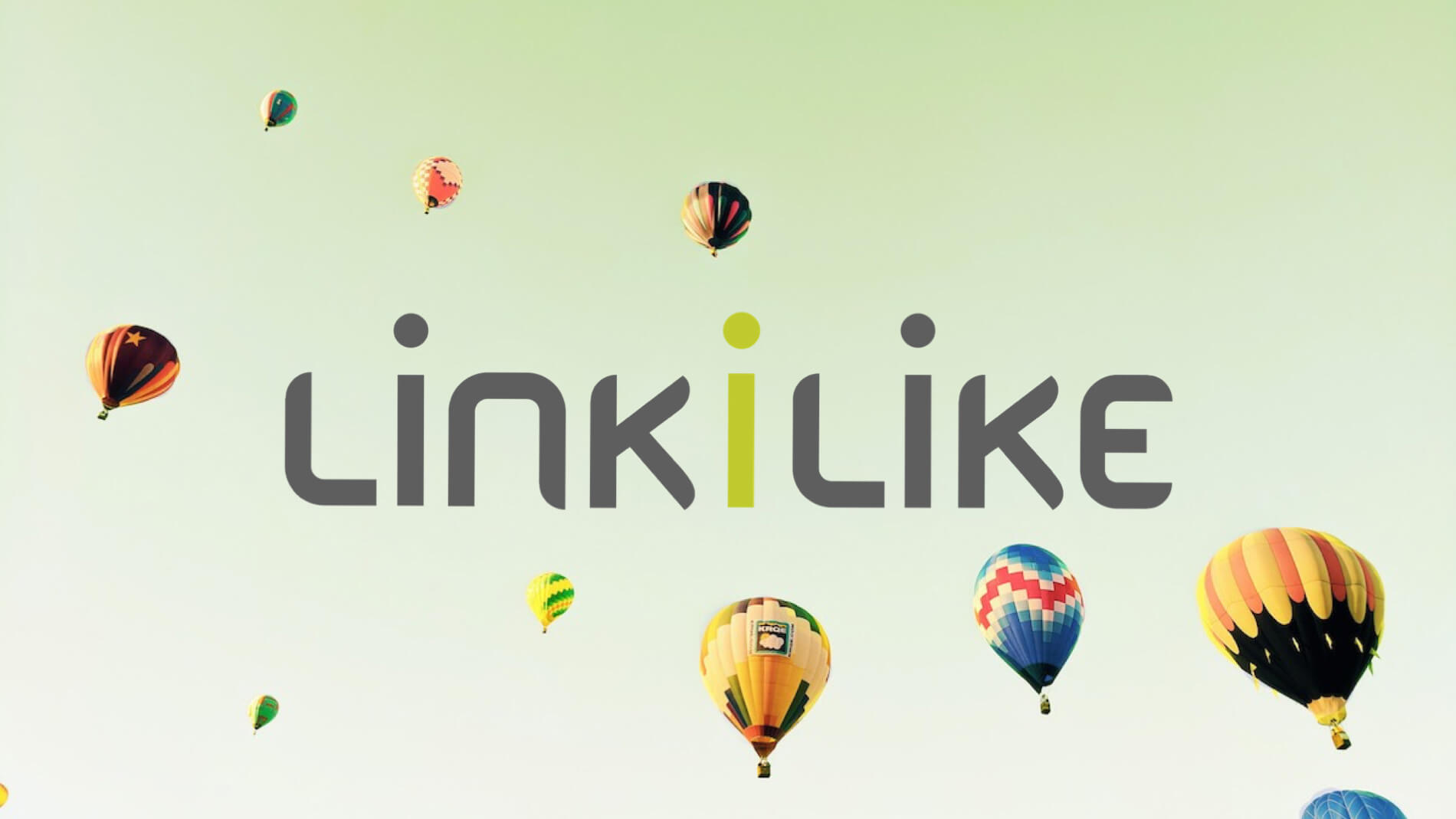 linkilike Pitchdesk