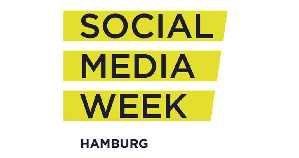 LINKILIKE auf der Social Media Week Hamburg